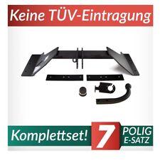 Honda CR-V II RD 02-07 Kpl. Anhängerkupplung starr+E-Satz 7p