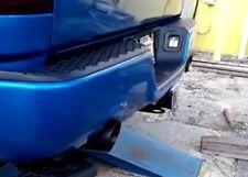 "Exhaust Tips 09-18 Dodge Ram 1500 5.7L DIRECT FIT 4"" black tip"