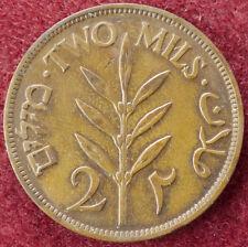 Palestina 2 ML 1942 (D1204)