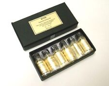 Lot of 6 X 10 Ml Myrrh Essential Fragrance Scented Oil & Free Gift Box