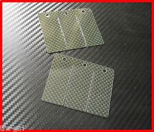 Hy Tech carbon fibre reeds for Aprilia RS MX RX SX Tuareg AF1 Pegaso ETX 125
