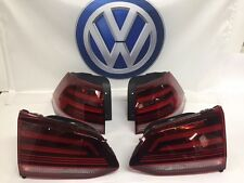 VW Golf VII Variant LED-Rückleuchten Nachrüstung  R-Design !!!Neu!!!