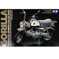 Tamiya 16031 Honda Gorilla Spring Collection 1/6