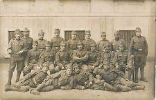 Nr 2834 Foto PK K.u.K.Soldaten Linz IR Hessen  1916