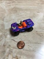 Vintage Toy 1973 Matchbox Rolamatics 47 Beach Hopper Lesney England Car