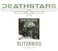 Deathstars(Promo CD Single)Blitzkrieg-Nuclear Blast-NB 16302-Germany-20-New