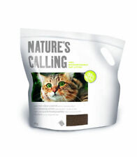 Natures Calling Cat Litter 6kg (Pack of 2)