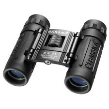Barska Lucid AB10108 8x21 Compact Binoculars W/ Case