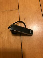 Jabra Bce-Ote4 Bluetooth Hands-Free Wireless Headset with Charger