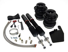 "air lift 78626 strut air suspension 5.4"" rear drop kit fits 2012-15 honda civic"