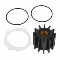 Johnson Sea Water Pump Repair Service Kit Impeller 09-812B-1 F6B-9 10-24232-1 US