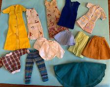 ��Vintage Barbie ��Clone Clothing Lot