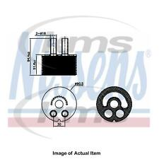 New Genuine NISSENS Engine Oil Cooler 90935 Top Quality