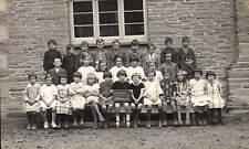 Veryan C.E.School Juniors S 97.
