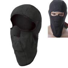Men Women Best Full Neck Face Mask Cap Fleece Balaclava Style Winter Protector