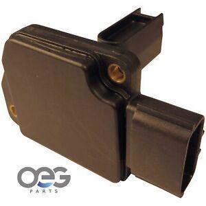 New Mass Air Flow Sensor For Nissan Frontier V6 3.3L 99-04 MAF0025 74-50014