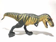 Rare Battat Boston Museum of Science Tyrannosaurus Rex V2 Dinosaur Figure