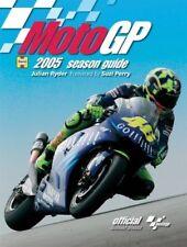 Moto GP 2005 Preview, 1844251349, New Book