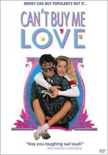 CAN'T BUY ME LOVE Patrick Dempsey DVD NEW