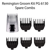 Remington Groom Kit PG6130 Replacement Comb