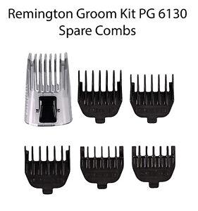 Remington Groom Kit PG6130 Replacement Comb