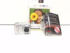 23 X Genuine Kodak Digital Cameras C142 C1013 M1063 Silver Joblot Spares Repairs