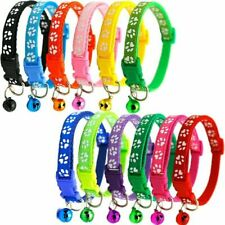 More details for whelp id collars newborn whelping puppy kitten id collar bands, 19-32 x 1cm