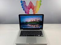 Apple MacBook Pro 13 Pre-Retina i5 TURBO ~ 8GB RAM 256GB SSD ~ 2 YEAR WARRANTY