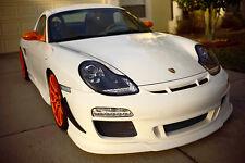 Porsche Boxster 986 996 Mk1 to 997 GT3 Front Bumper 2nd Gen...New!!!