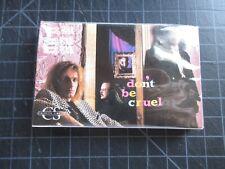 Vintage Cheap Trick Cassette Single Don'T Be Cruel New Sealed 1988