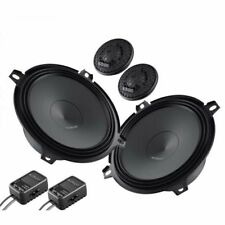 audioson APK 165 2ohm Kit 2WAY AP 1 + AP 6.5 2 + Grilles