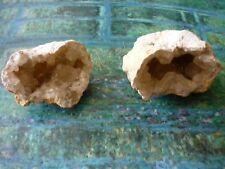 Géode quartz complète