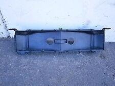 dp61014 Tesla model S 2012 rear radiator center shutter intake