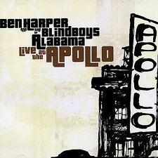 Live At The Apollo, , Good Dispositif anticopie