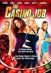 The Casino Job (DVD) BRAND NEW *Sealed*