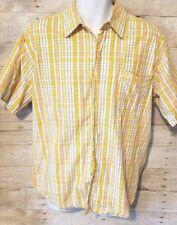 DrunknMunky Mens Shirt Size Large Cotton