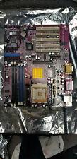 ECS P4S5A2 Rev. 1.0 Socket 423 Intel AT Motherboard