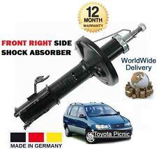 für Toyota Picnic 2.0 2.2D 1996-2001 Neu Vorder rechts Stoßdämpfer Shocker