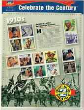Scott #3183.32 Cent . Celebrate the Century 1910s.,Sheet of 15