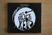 The Black Keys – The Moan    (C529)