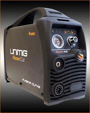 UniMig Razor Cut 45 Inverter Plasma Cutter (KUPJRRW45)