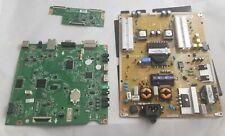 LG 55SE3D-BE.AUSSLJM Complete TV Kit  [E196p]