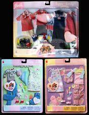 Happy Family Fashions for Pregnant Midge Doll Baby Alan Ryan Nikki Barbie Lot 3