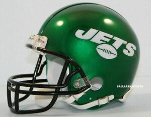 NEW YORK JETS - Riddell VSR4 Mini Helmet (2019)