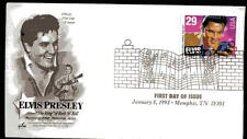 2721 Elvis Presley ArtCraft FDC
