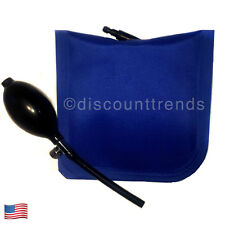 Air Wedge Alignment Tool Inflatable Shim Air Cushioned Powerful Hand Pump