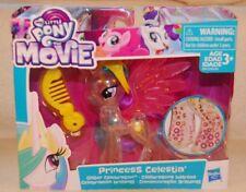 My Little Pony The Movie Princess Celestia Glitter Celebration Figure