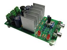 50 Watt x 2 Stereo Class D Audio Amplifier Kit DIY Electronic Solder TPA3116D2