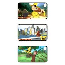 CURIOUS GEORGE HARD CASE COVER FOR SAMSUNG NEW
