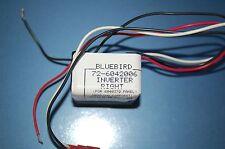 Javelina Corp. EL Inverter 72-6042006 Blue Bird Wanderlodge part 6042006